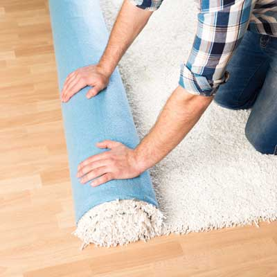 Carpet Remediation