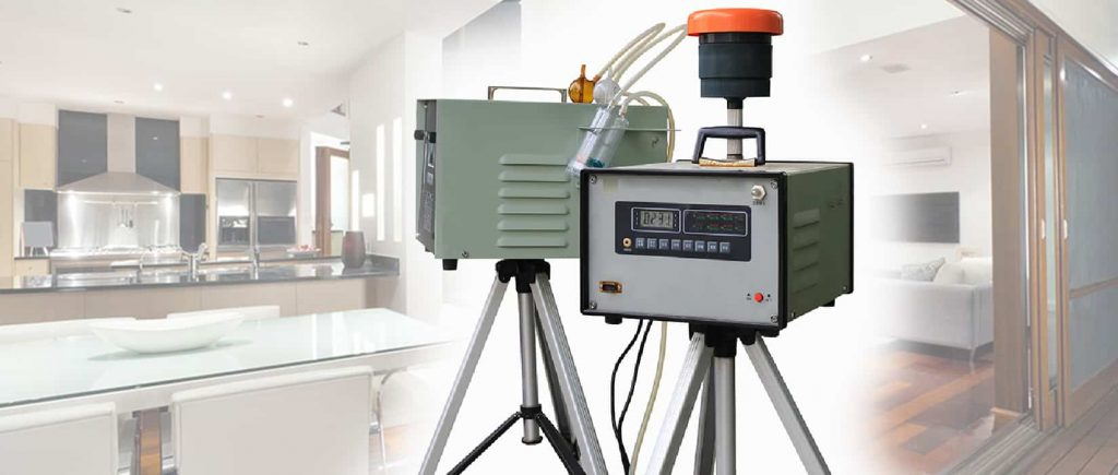 London mold testing services