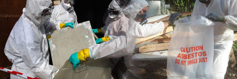London Ontario Asbestos Removal