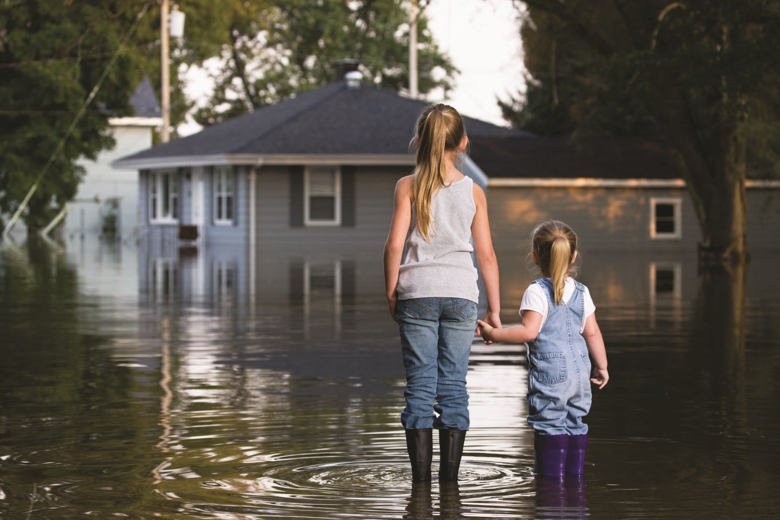 London Ontario flood damage repair